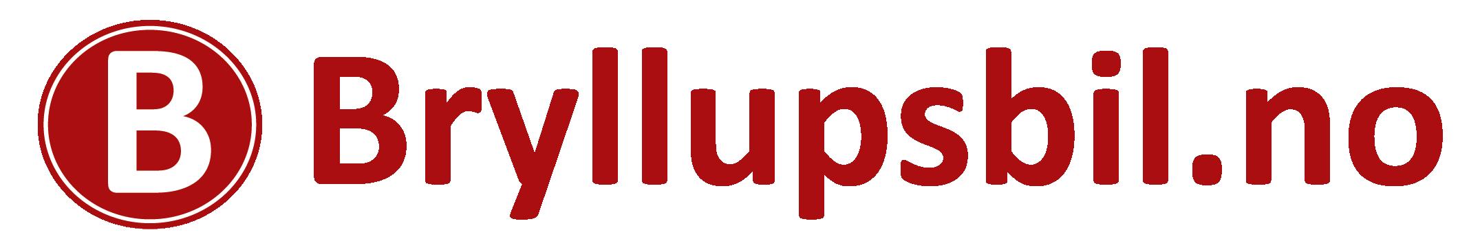 Bryllupsbil Logo